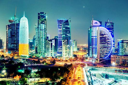 Richest-Country-in-World-Qatar