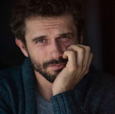ایگیت کرازچی _در نقش احمد اکسی _ سریال8.روز