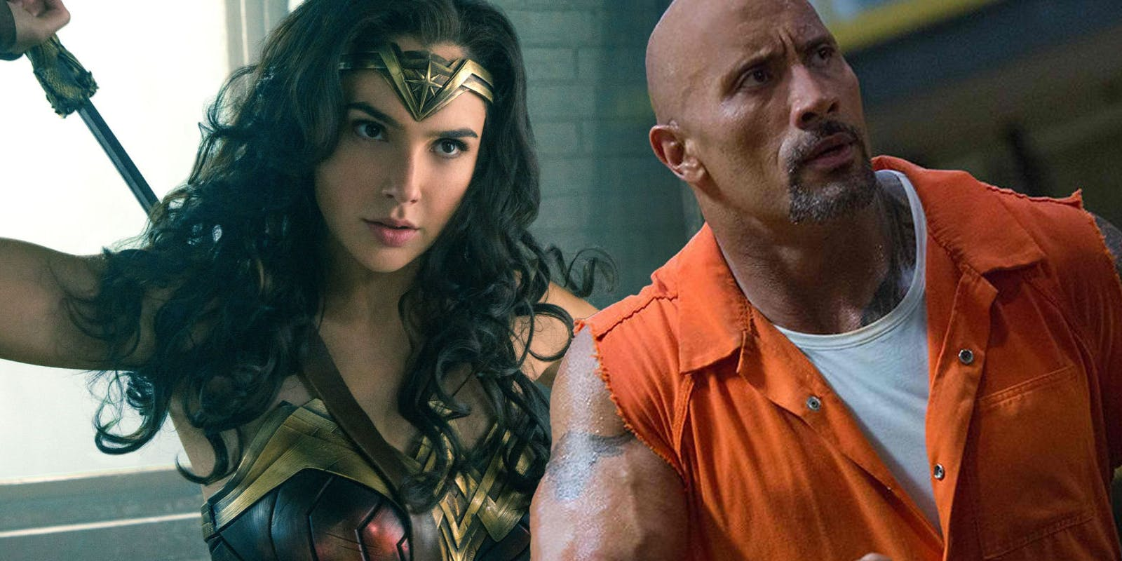 Gal-Gadot-and-Dwayne-Johnson-