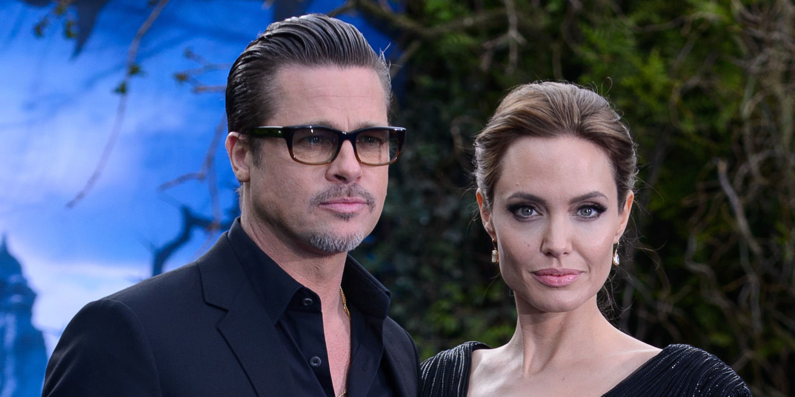 Brad Pitt and Angelina Jolie Adopted Again, Says the Internet
