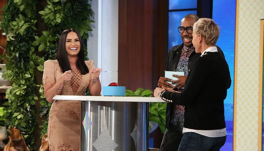 Ellen-DeGeneres-Invites-Demi-Lovato-To-Live-With-Her-After-Getting-Out-Of-Rehab-Claims-Latest-Report