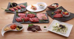انواع غذا با گوشت