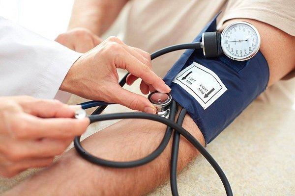 فشار خون بالا, خواب, سالمندی