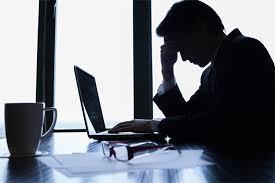 سازمان جهانی بهداشت فرسودگی شغلی, بیماری در محیط کار , ضعف و افسردگی در محیط کار, محیط کار, محیط کار چیست, محیط کار و روابط انسانی, شغل های فرسایشی