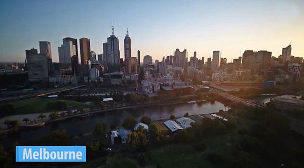 حقایقی شگفت انگیز و عجیب درباره استرالیا