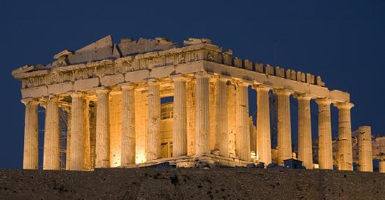 باستانی ترین کشورهای دنیا