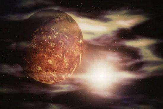 ۲۵ حقیقت دربارهی سیارهی ناهید (زهره) که نمیدانستید