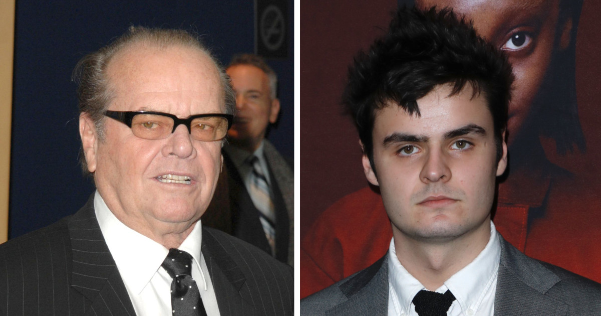 Jack Nicholson S Grandson Duke Gives Rare Update On His Grandfather S Health Nasim Word Lizzy grant, from 2009, when lana was known as may jailer. nasim word