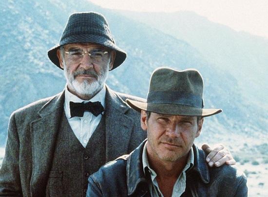 بدرود آقای کانری؛ اصیلترین ۰۰۷ تاریخ سینما